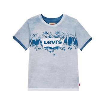 Levi's Kids - Spray Nile - T-shirt manches courtes - bleu