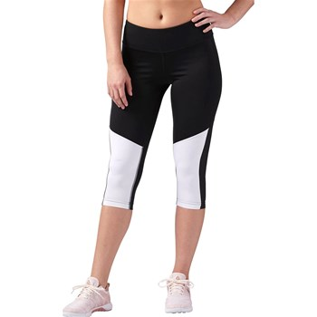 Reebok Performance - Leggings - nero