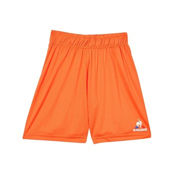 Le Coq Sportif - Short - orange
