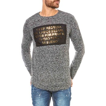 Hite Couture - Pull - noir
