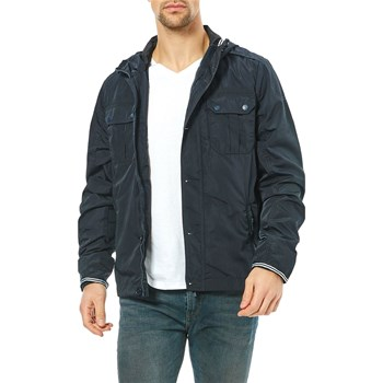 Best Mountain - Veste coupe-vent - bleu marine