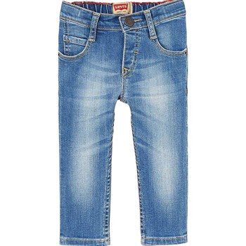 Levi's Kids - 511 Colin - Jean slim - denim bleu