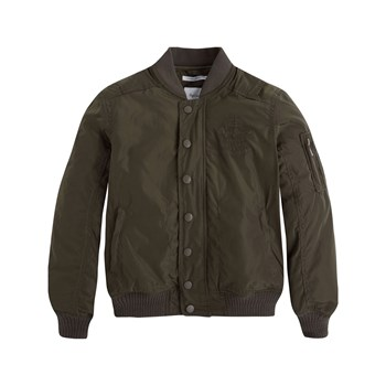 Pepe Jeans London - Cedrik Jr - Bombers - brun