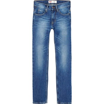 Levi's Kids - 511 - Jean slim - denim bleu