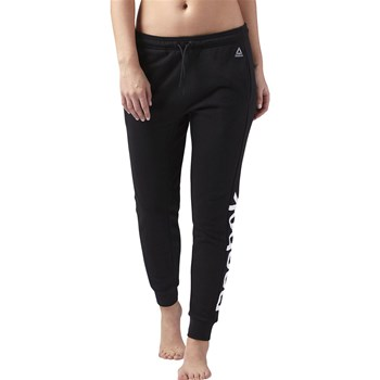 Reebok Performance - Pantalon jogging - noir