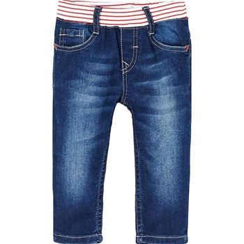 Levi's Kids - Many - Jean skinny - denim bleu