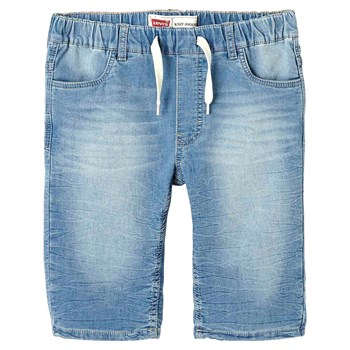 Levi's Kids - 520 - Bermuda - denim bleu