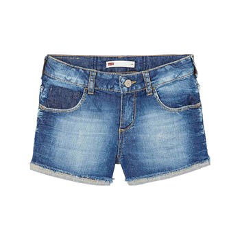 Levi's Kids - Nelly - Short - denim azul