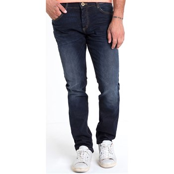Bonobo Jeans - Jean regular - denim azul