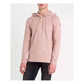 Bonobo Jeans - T-shirt manches longues - rose