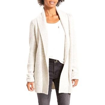 Levi's - Long Cardigan - Strickjacke - erika