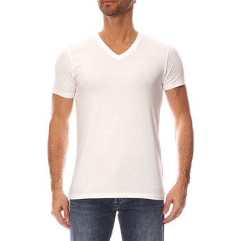Teddy Smith - Tawax - T-shirt manches courtes - blanc