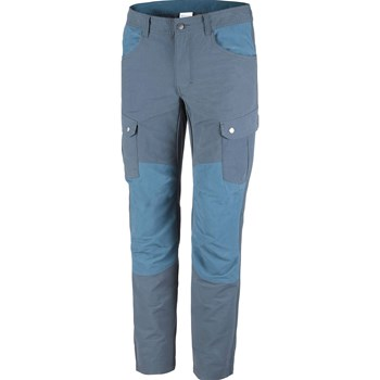 Columbia - Twisted Divide - Pantalon de sport - bleu
