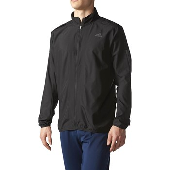 adidas Performance - Veste running - noir