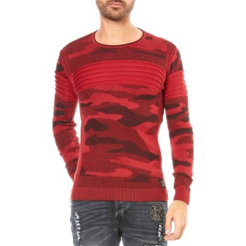 Hite Couture - Pull - rouge
