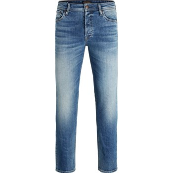 Jack & Jones - JJIClark JJOriginal Noos - Jeans Regular - spijker-blauw