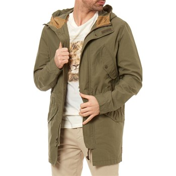 Jack & Jones - Light parka - Parka - grün