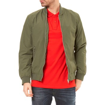 Jack & Jones - New Pacific - Bombers - kaki