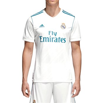 Adidas Performance - Real Madrid - T-shirt manches courtes - blanc