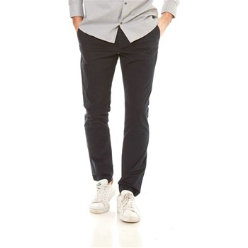 Jack & Jones - JJIMarco JJEnzo - Chino-Hose - marineblau