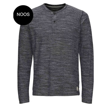 Jack & Jones - Sebastian Noos - T-shirt manches longues - gris