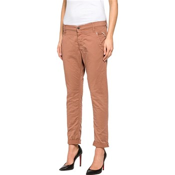 Replay - Pantalon - marron clair