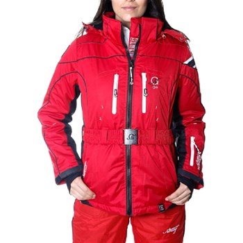 Geographical Norway - Blouson de ski - rouge