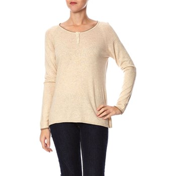 Cashmere 4 ever - Pull - beige