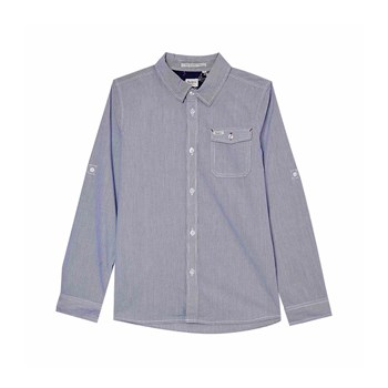 Pepe Jeans London - Morgan - Camicia a maniche lunghe - multicolore