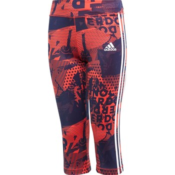 Adidas Performance - Legging - estampado