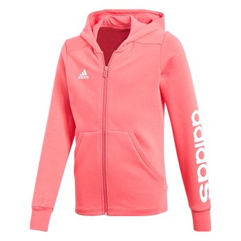 Adidas Performance - Sweat à capuche - rose