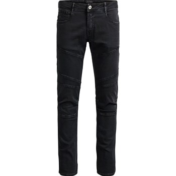 Jack & Jones - Jean recto - negro