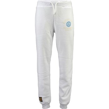 US Marshall - Mofficial - Pantalon jogging - blanc