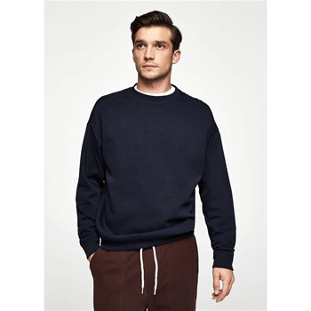 Mango Man - Sweat-shirt - bleu marine