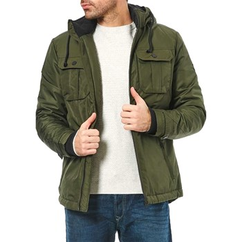 Jack & Jones - Windjacke - khaki