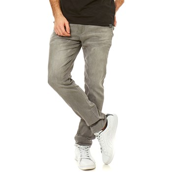Best Mountain - Jean skinny - gris