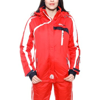 Geographical Norway - Wanda - Blouson de ski - rouge