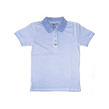Redskins - Apolo Sky - Polo - bleu ciel