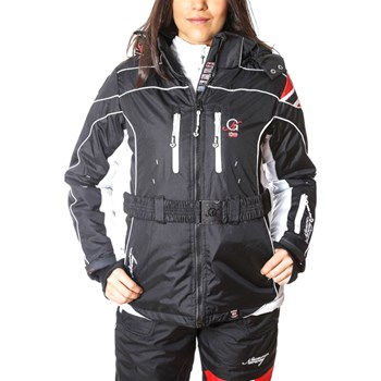 Geographical Norway - Wynona - Blouson de ski - noir