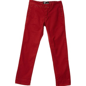 Hope N Life - Psyqo - J - Pantalon - bordeaux
