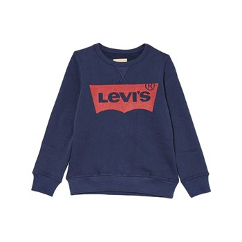Levi's Kids - Batwin - Sweat-shirt - bleu marine