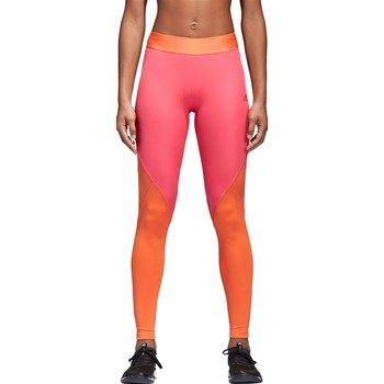 Adidas Performance - Leggings - rosa