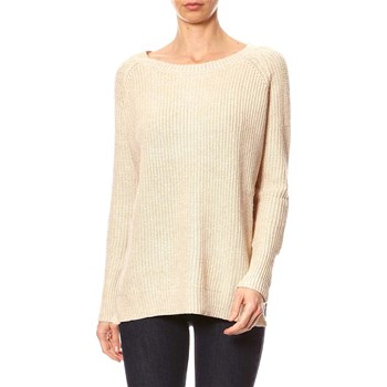 Maille Love - Pull - beige