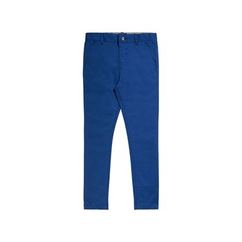 Little ElevenParis - Chaplin - Pantalon droit - bleu