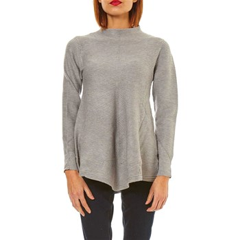 Maille Love - Jersey - gris