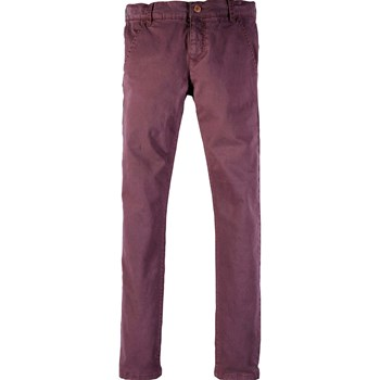 Levi's Kids - Pantalon chino - lie de vin