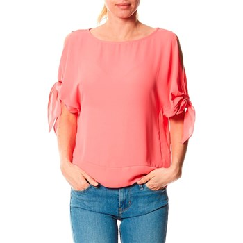 Best Mountain - Blouse - corail