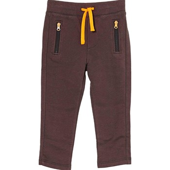 Benetton - Pantalon jogging - marron