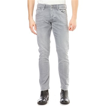 Pepe Jeans London - Track - Jean regular - bleu jean