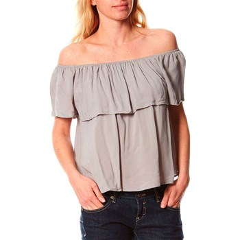 Best Mountain - Blouse - gris